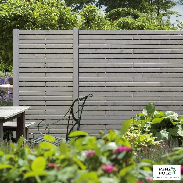 erfurtholz.de: Neue Sichtblenden von Menz Holz