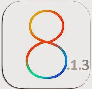 Apple Mungkin Akan Rilis iOS 8.1.3 Sebelum iOS 8.2 Versi Final