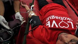 Manfaat Donor Darah Bagi Kesehatan Pendonor