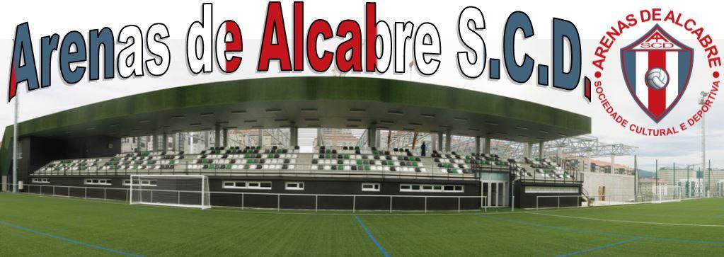 Arenas de Alcabre, S.C.D.