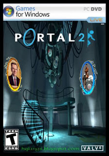 Portal 2 Download Full
