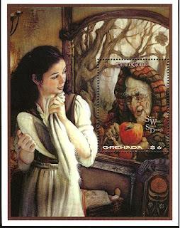 Julia Lee S Blog Fairy Tale Research