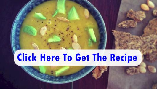 Vegan Creamy Pumpkin Recipe