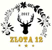 Złota 12 2017 na rogatym
