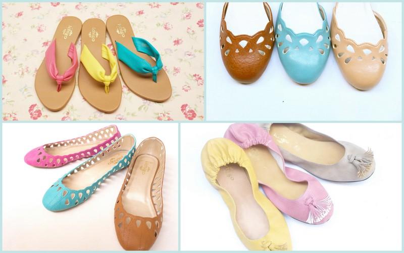 Ichigo Shoes Online