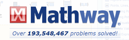 do my math problems Quickmath allows students to get instant solutions to all kinds of math problems, from algebra and equation solving right through to calculus and matrices.