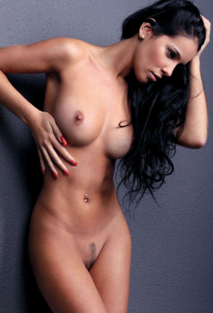 Fotos Andreia Machado Playboy Portugal