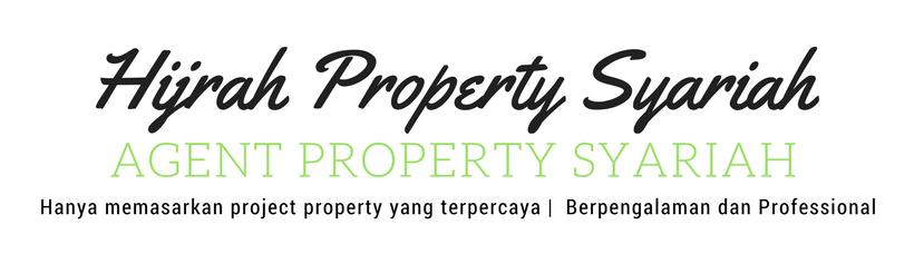 Hijrah Property Syariah | Agent property syariah