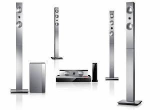 4 Ciri Tata Suara Perangkat Home Theater Berkualitas