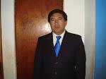Edson Aparecido Morita