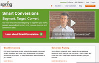 To Convert Put People Faces On Your Website Not Widgets or Pics of the Things You Sell