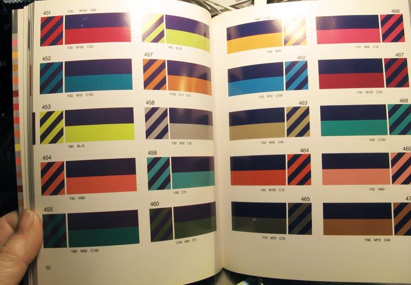 violetbeadblog: designers guide to color - books 1 & 2