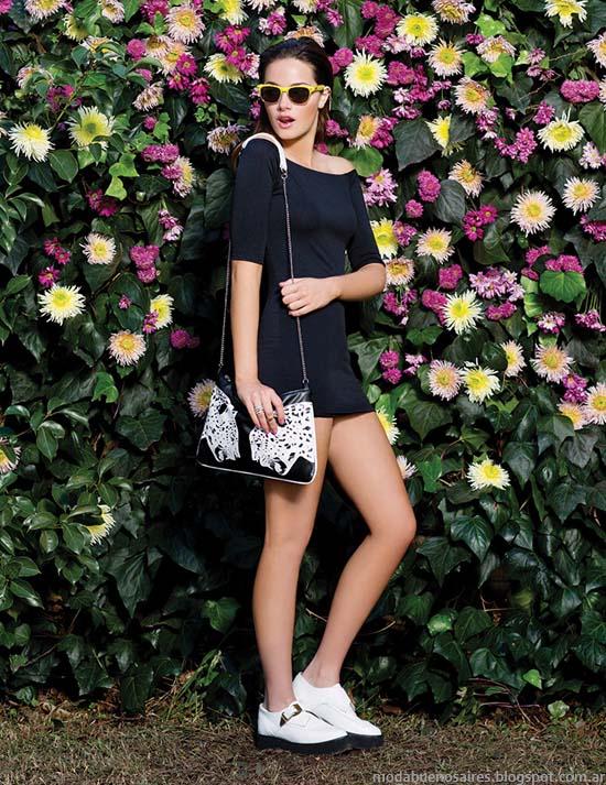 Moda Muaa verano 2014 moda 2014.