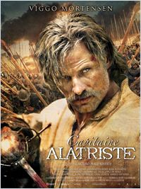 Download Movie Capitaine Alatriste (2008)