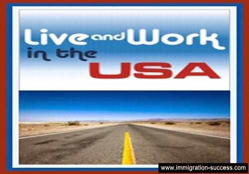 Temporary work visa usa