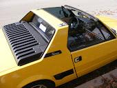 82 Fiat X1/9