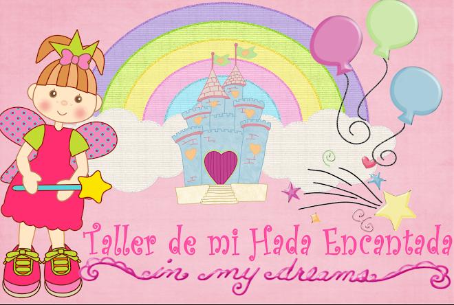 TALLER DE MI HADA ENCANTADA