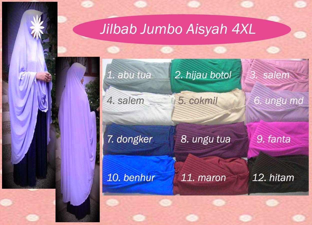 Jilbab Grosir Manset Tangan Manset Badan Hijab Syari Manset