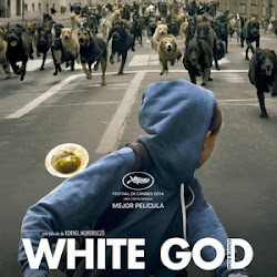 Poster White God 2014