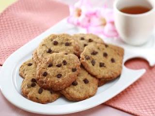 Kue Cookie Cookie Mania