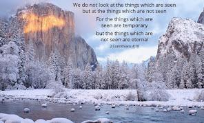 God is Permanent