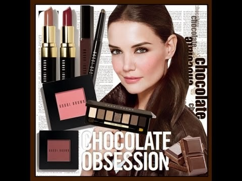 Rich Chocolate de Bobbi Brown