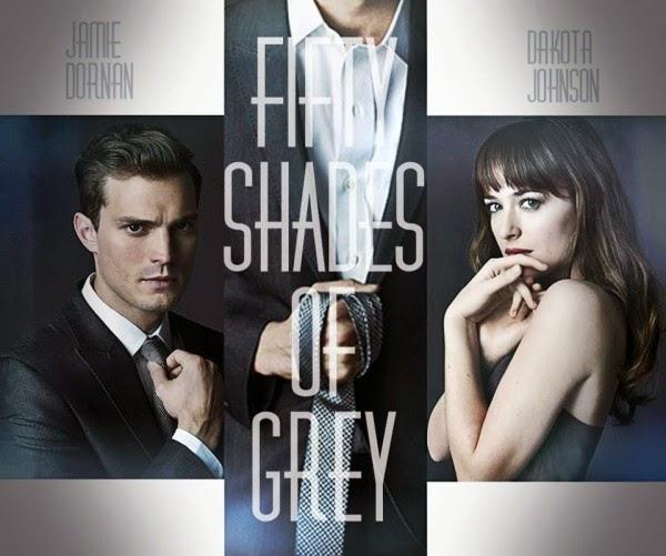 Frases de la película 50 Sombras de Grey