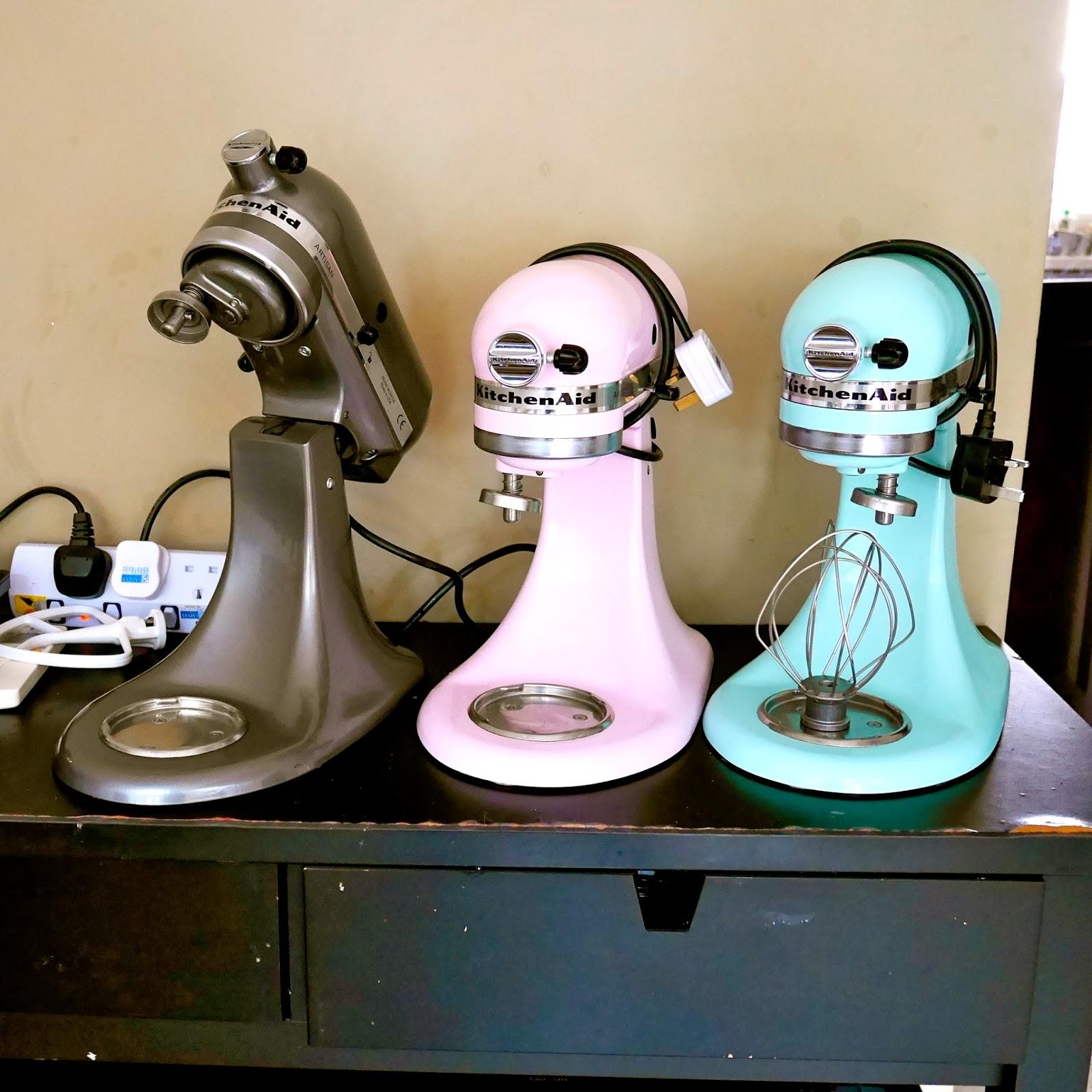 kitchenaid equipment