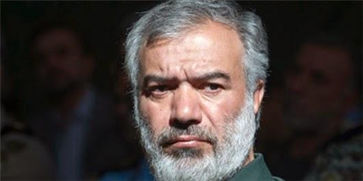 Ali Fadavi