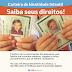 CARTEIRA DE IDENTIDADE INFANTIL - SAIBA SEUS DIREITOS!