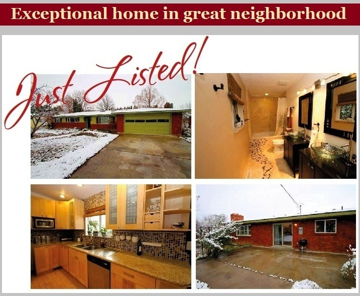 Just listed exceptional and spacious home in nampa id 83686 for Craftsman style homes for sale in boise idaho