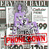 "Audio:  Erykah Badu ""Phone Down"""