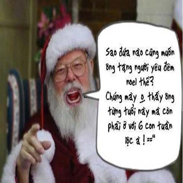 Hình ảnh những câu chúc mừng Giáng Sinh bằng tiếng Anh hay nhất