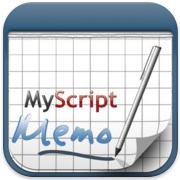 MyScript Memo - ไม่ใช่แค่จดแต่อ่านรู้เรื่อง [Free iPad App]
