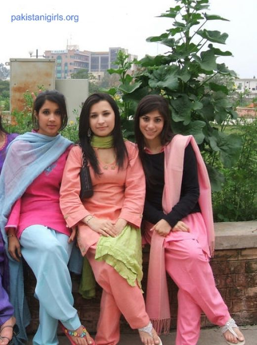 hot girls in peshwar