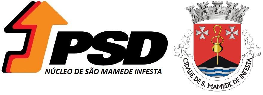 Núcleo do PSD de São Mamede de Infesta