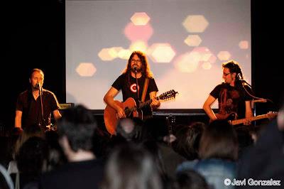 conciertos, Gossos, Sergio Dalma, Lleida,
