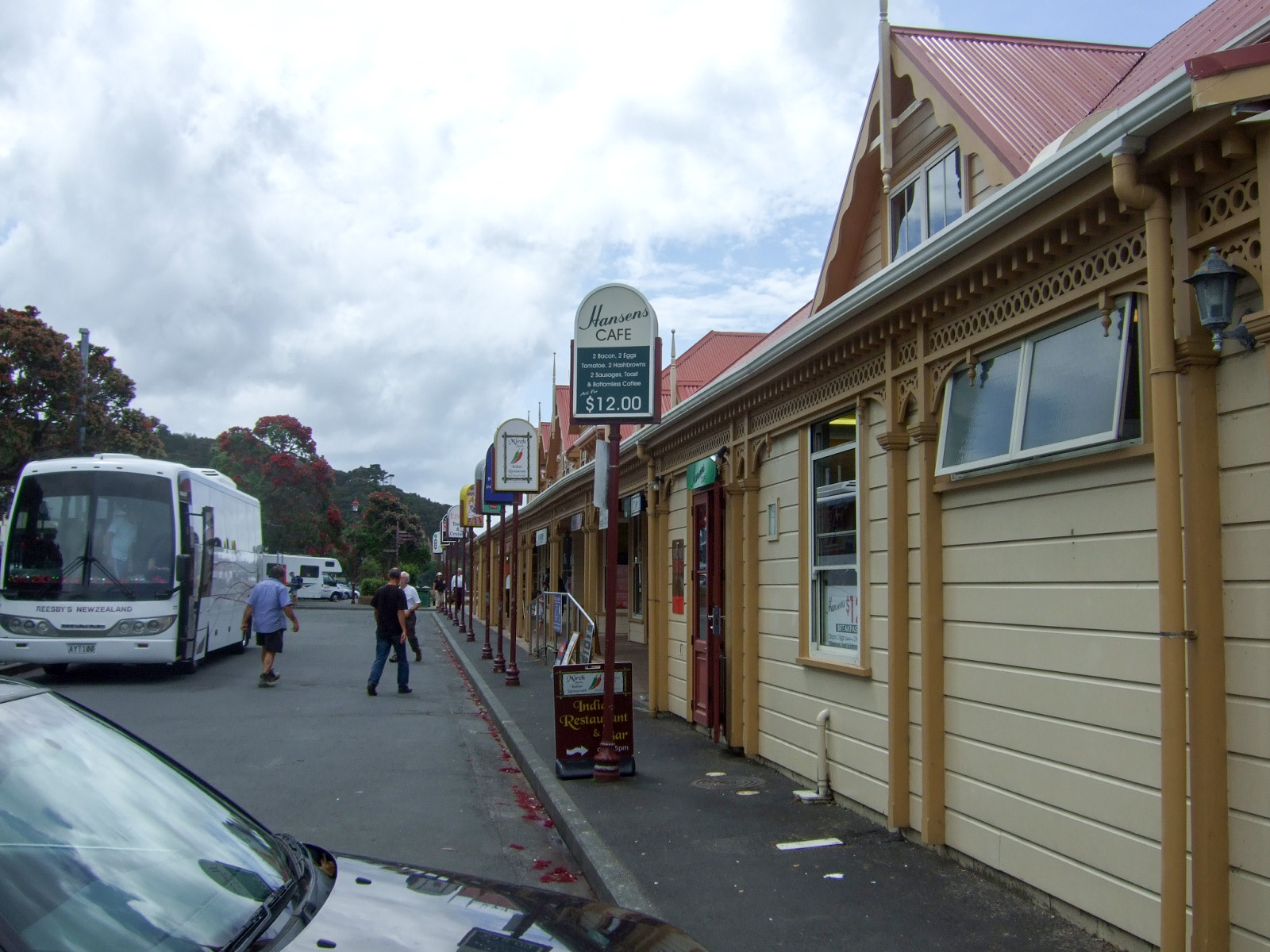 パイヒア,NZ〈著作権フリー無料画像〉Free Stock Photos