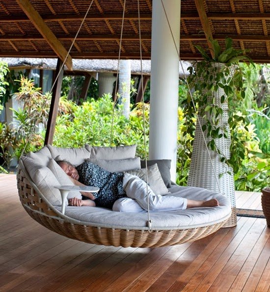 outdoor hanging bed | Manufacturers Outdoor Furniture