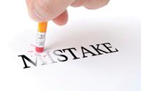 Mistake - Source: VA.gov