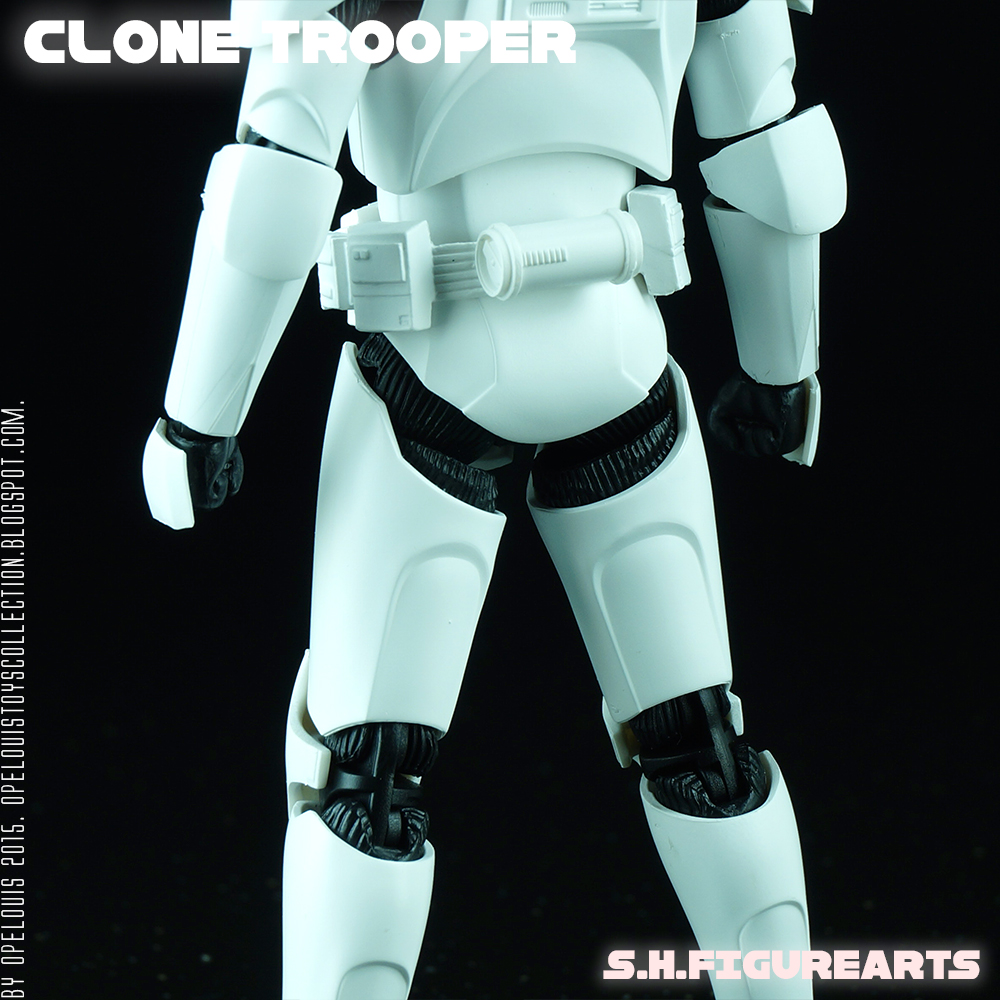 opelouiss toys collection shfigurearts star wars clone