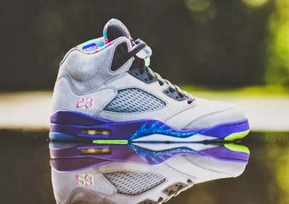 67ce99756ba 2013 Air Jordan 5 Fresh Prince Of Bel Air V Sneaker Available NOW (Detailed  Look)