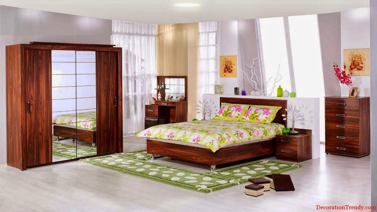 Id es de d coration pour la chambre des mari es for Decoration chambre nuptiale