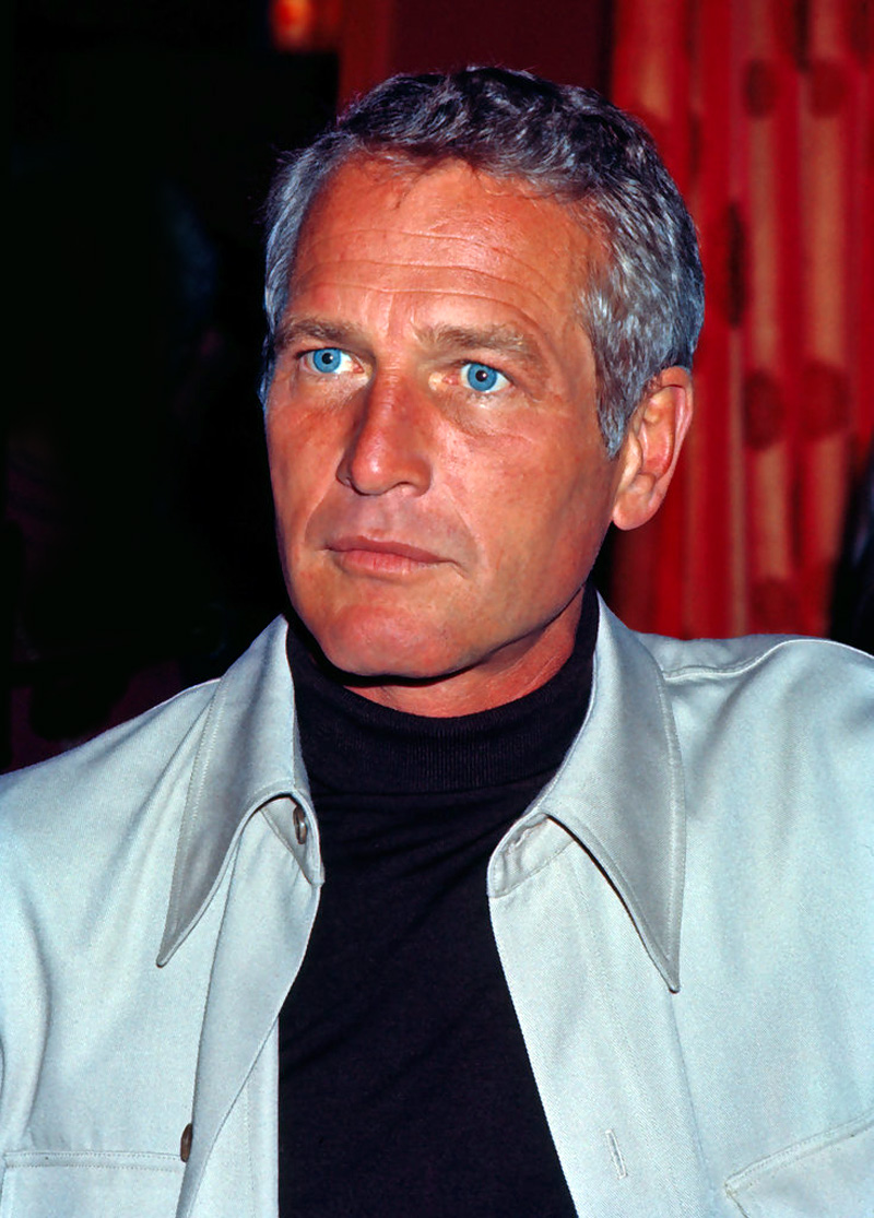 paul newman best photos