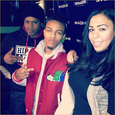 Bow Wow - 5 Fingers Of Death (Freestyle)