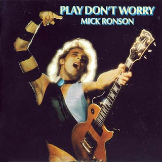 Mick Ronson - Play Don't Worry (1975)