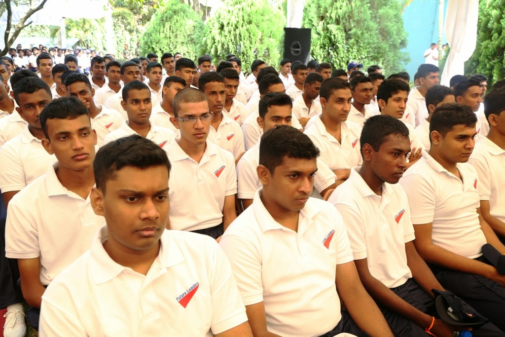 Sri Lanka Campus Future Leaders Program
