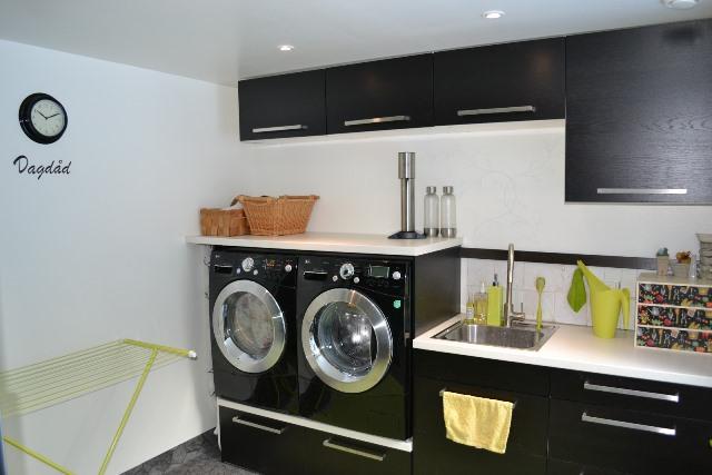 ispirazioni De Cuarto Lavanderia : aqui va mi propuesta un cuarto de lavado y planchado de un hogar real ...