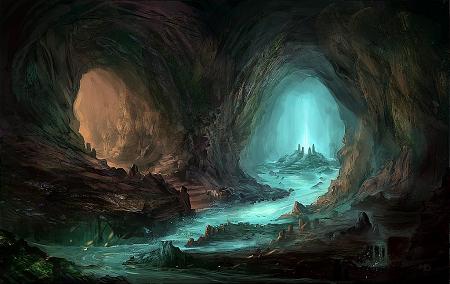 Mơ thấy hang động có ý nghĩa gì?