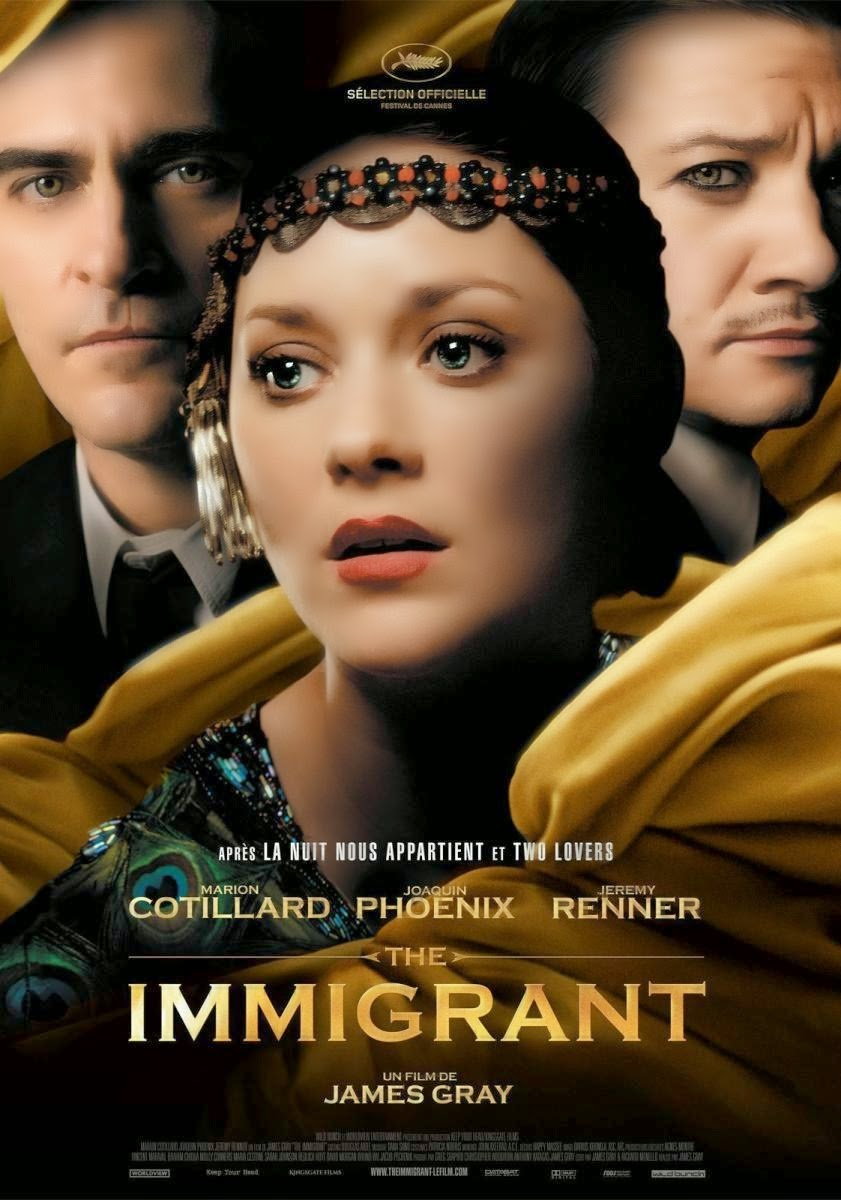 Ver The Immigrant (2013)
